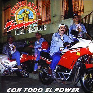 Con Todo El Power by Musical Productions