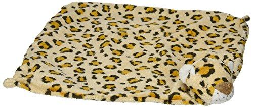 - Angel Dear Blankie, Leopard Print