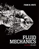 Fluid Mechanics 8e in SI Units (Asia Professional  Engineering Mechanical Engineering)