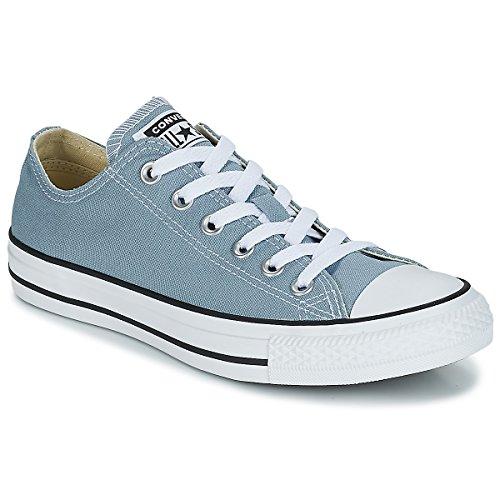 Mandrin Mixte Sport Lav erwachsene uf Converse De Taylor denim Blau Chaussures Ctas B HdwTCxqnBU