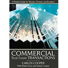 Commercial Real Estate Transactions: A Pocket Guide for Tenants, Owners and Investors