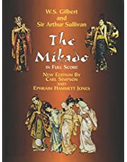 The Mikado in Full Score