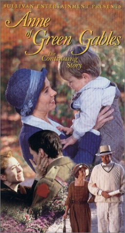 Trudy Toys (Anne of Green Gables - The Continuing Story [VHS])