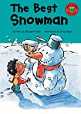 The Best Snowman, Margaret Nash, 1404800484