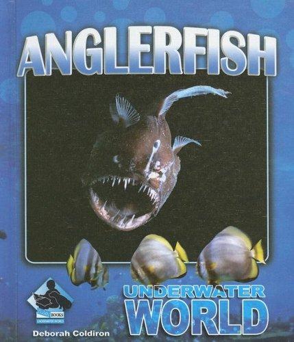 Download Anglerfish (Underwater World) pdf epub
