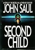 Second Child, John Saul, 0553058770