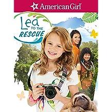 American Girl Lea to the Rescue