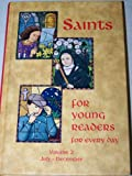 Saints for Young Readers for Every Day, , 0819869686