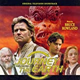 Journey To The Center Of The Earth: Original Television Soundtrack
