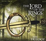 Music from the Lord of the Rings: The Trilogy by Various Artists (2004-03-30)