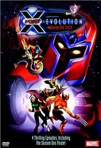 X-Men Evolution : Season 1, Volume 4: Xposing the Truth [Import]