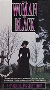 Woman in Black [VHS]