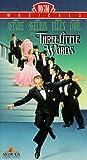 Three Little Words [VHS]