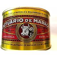 Mantequilla Extra Fina - Lactuario de Maracay