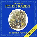 The Tale of Peter Rabbit Sticker Book, Beatrix Potter, 0671692550