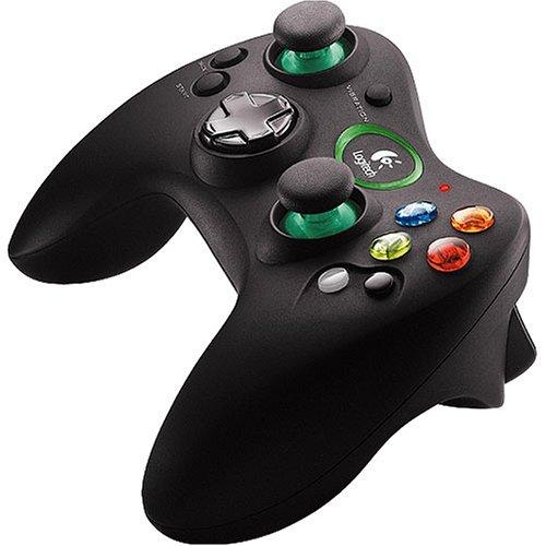 Logitech 963321 0403 Cordless Precision Xbox Controller