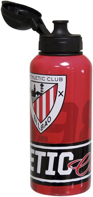 ATHLETIC CLUB DE BILBAO- Botella de Aluminio (CYP B-12-AC): Amazon ...