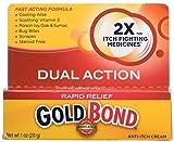 Gold Bond Maximum Strength Medicated Anti-Itch