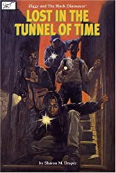 Ziggy and the Black Dinosaurs: Lost in the Tunnel of Time (Ziggy and the Black Dinosaurs (Just Us Books))