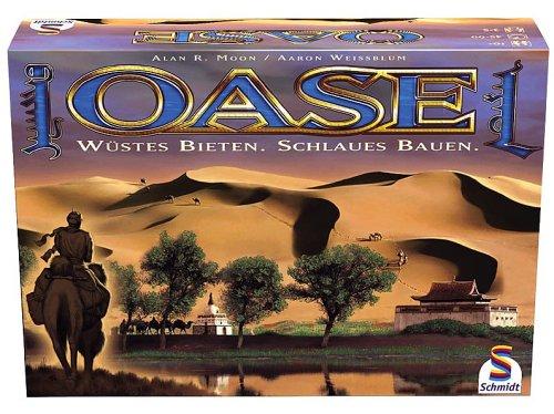 Schmidt Spiele - Oase