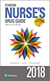 img - for Pearson Nurse's Drug Guide 2018 book / textbook / text book