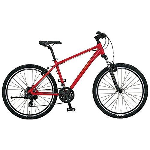 ミヤタ(MIYATA) クロスバイク カリフォルニアスカイ M BCSM388 (OR67) 48cm B077NSHF4Z