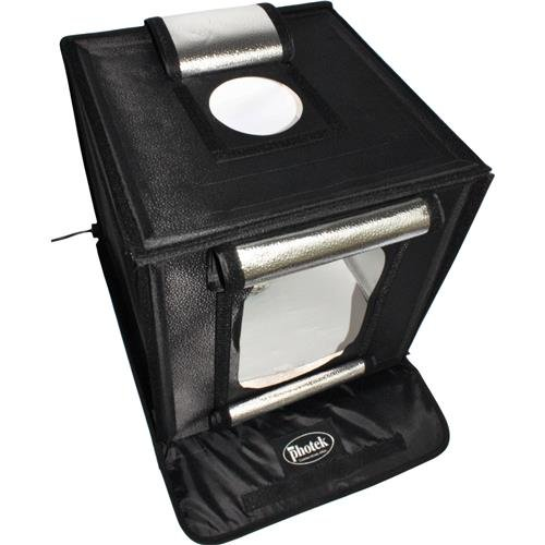 Photek LH-660 60W LED Large Digi Lighthouse, 23.6 X 23.6 X 23.6'' by Photek