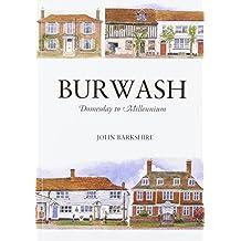 Burwash: Domesday to Millennium
