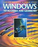 empire earth windows 8 - Windows to Algebra and Geometry