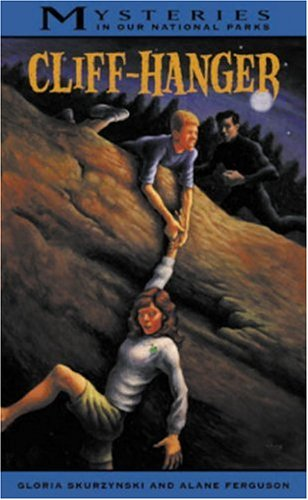Cliff-Hanger (Mysteries in Our National Park) by National Geographic Children's Books (Image #1)