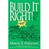 Build It Right: What to Look for in a New Home