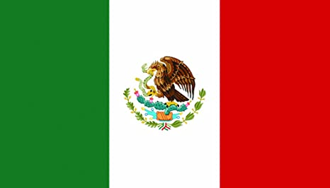 SeaSense México Bandera de Barco: Amazon.es: Deportes y aire libre