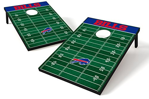 Wild Sales Buffalo - NFL Buffalo Bills Tailgate Toss Game