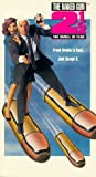 The Naked Gun 2 1/2 - The Smell of Fear [VHS]