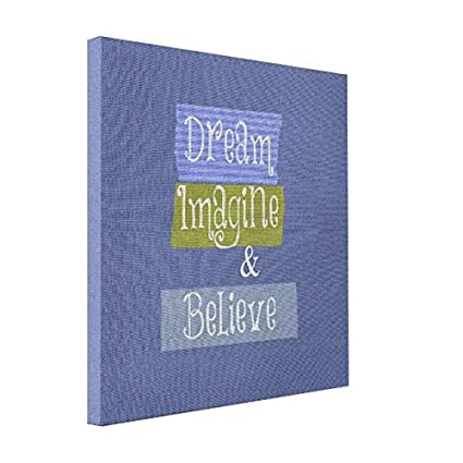 amazon com sthamazing motivational canvas printers for sale dreams