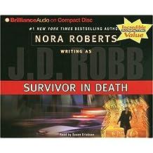 Survivor in Death(CD)(Abr.)