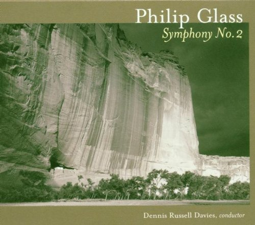 Contrasting Tie - Symphony 2 / Interlude From Orphee