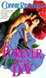 Forever and a Day, Connie Rinehold, 0440213592
