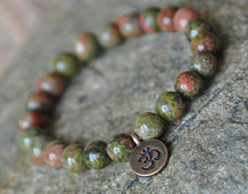 Release anxiety Gemstone Bracelet Meditation product image