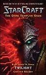 Starcraft, la saga du templier noir, Tome 3 : par Golden