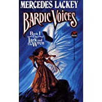The Lark and the Wren (BARDIC VOICES 1)