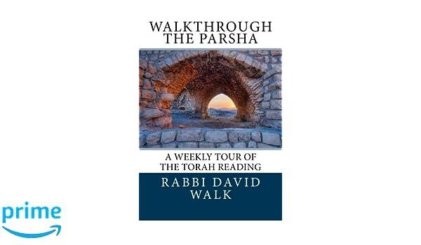 Bi-Cultural's Rabbi Walk: Author and Teacher