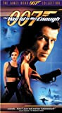 The World Is Not Enough [VHS]
