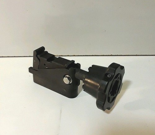 """Block Clamp ATAC Black 5.5"""" 12545113 from US Army Tank Automotive Command"""