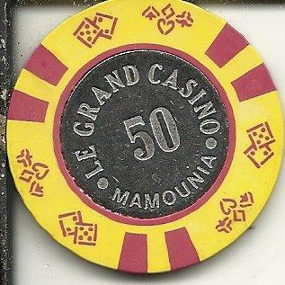 ле гранд казино
