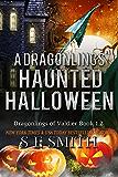 A Dragonlings' Haunted Halloween (Dragonlings of Valider Book 2)