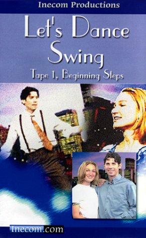(Let's Dance Swing: Beginning Steps)