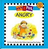 How I Feel - Angry, Marcia Leonard, 1891100408