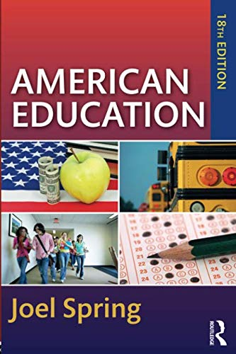 Pdf Teaching American Education (Sociocultural, Political, and Historical Studies in Education)