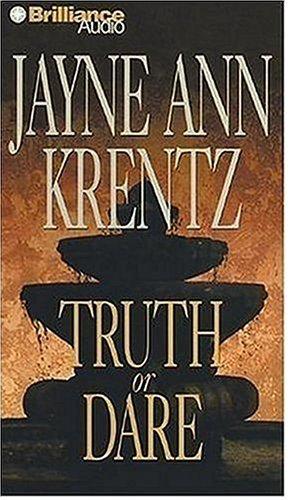 Read Online Truth or Dare pdf